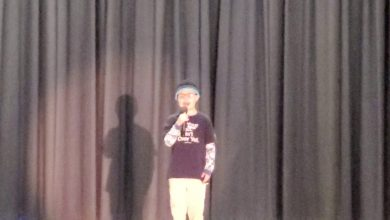 Photo of Talent Show – Ethan Dean – TobyMac Speak Life – 2nd Show