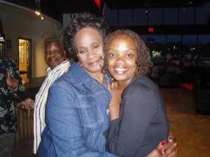 mama lela's hugs