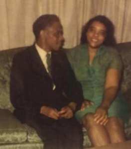 grandma and granddad
