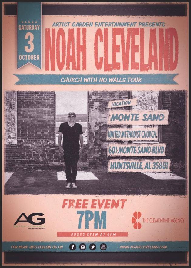 Noah Cleveland