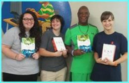 Christmas Ministry Spotlight: Huntsville Inner City Learning Center Ladies Ministry