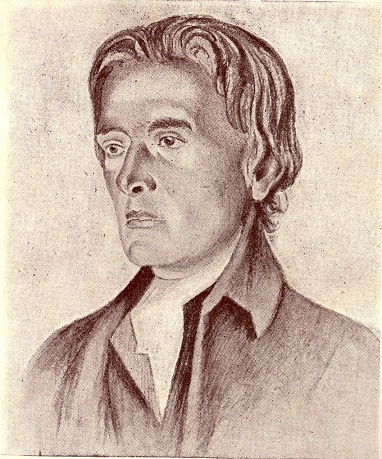 William Hazlitt (1778-1830)