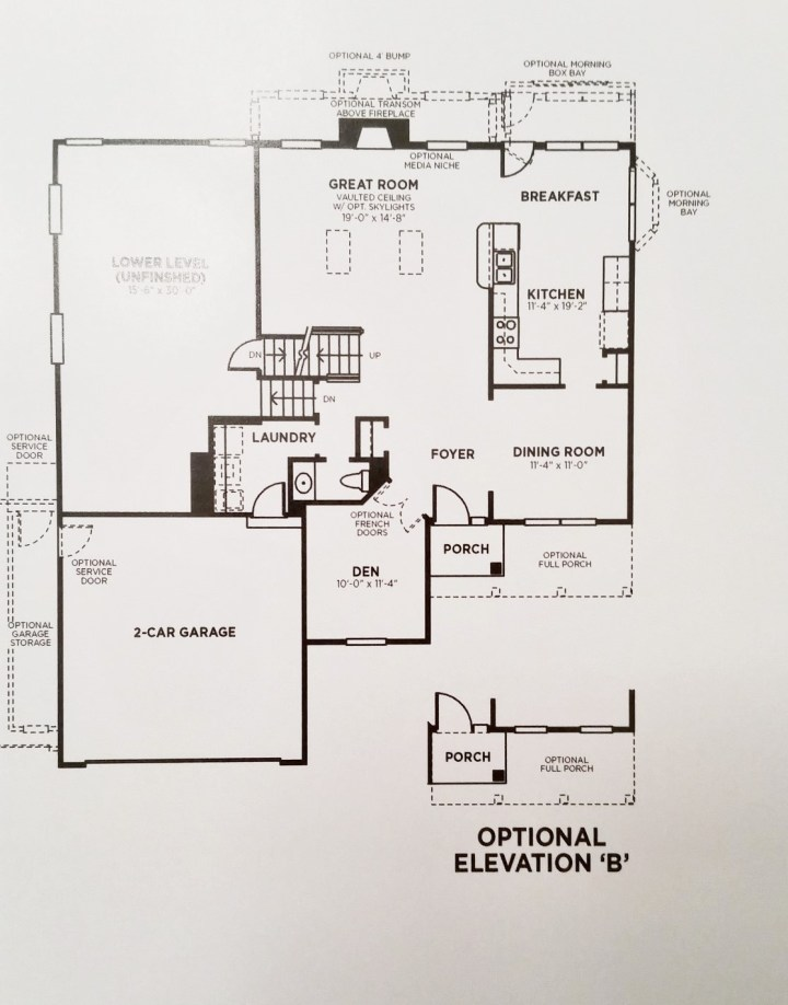 Mudroom plans our corner of the world for Indianapolis home builders floor plans