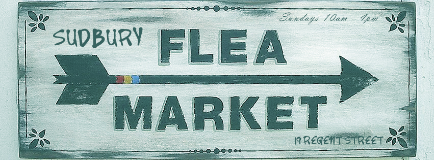 Calling All Bargain Hunters, The Sudbury Flea Market Has Arrived!