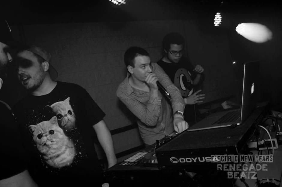 Sudbury Music Spotlight: DJ Felix Felicis