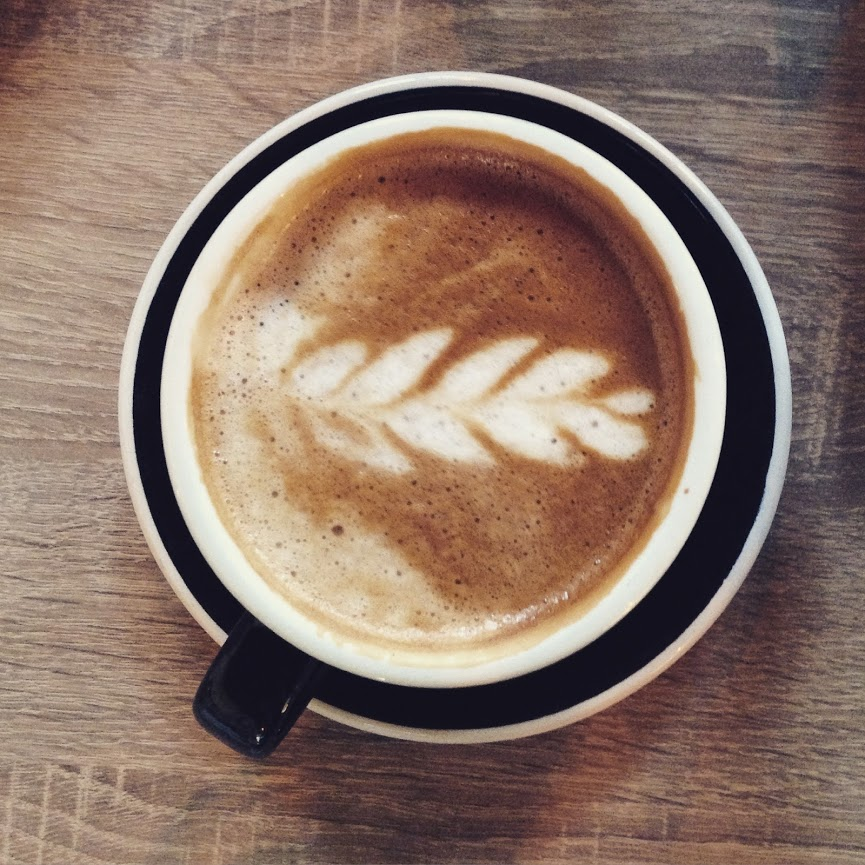 Top 5 Local Coffee Spots