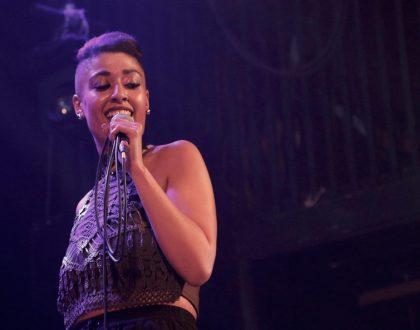 TESSA RELEASES A 'QUAKE' OF AN EP