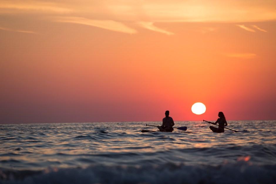 Top 5 Sudbury date ideas for the adventurous couple