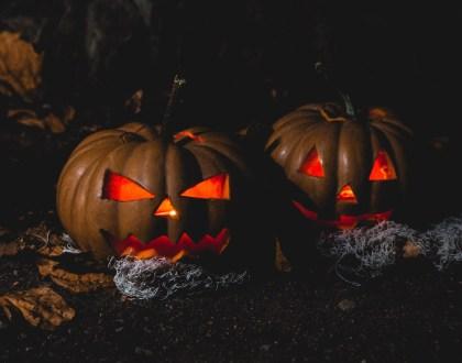 Top 5 Halloween Events in Sudbury