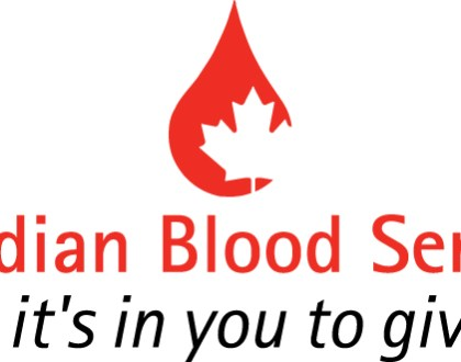 Canadian Blood Services needs your help!