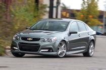 TOTD: Is the 2014 Chevrolet SS a Modern Impala SS Replacement?