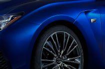 New Lexus F Model Teased, LFA Successor Discussed