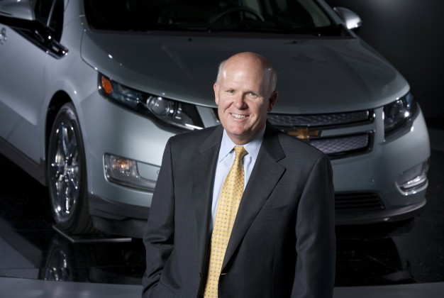 Dan Akerson to Step Down as GM CEO, Mary Barra Will Be First Woman to Lead Major Automaker
