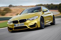 Refreshing or Revolting: 2015 BMW M4