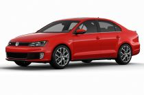 2014 Volkswagen Jetta GLI Edition 30 Celebrates Sedan's 30th Birthday