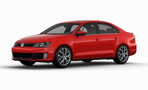 It's the Jetta GLI's 30th Birthday! Volkswagen Celebrates with GLI Edition 30