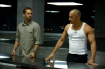 """Fast and Furious 7"" Coming April 2015, Says Star Vin Diesel"