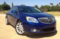 2013 Buick Verano Turbo Update 7: Is it On?