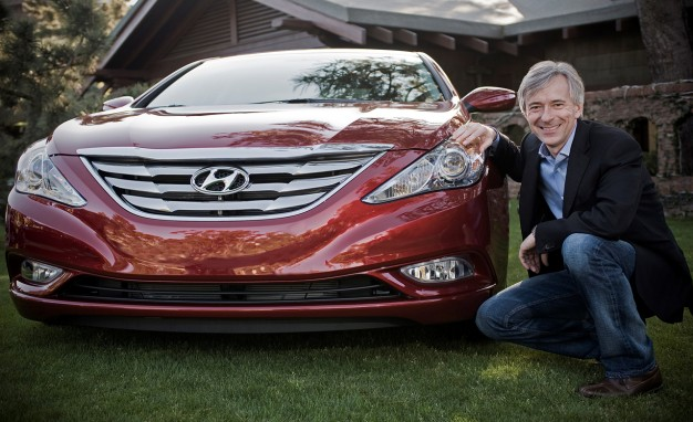 Hyundai Motor America Announces Changes at the Top: CEO Krafcik to Be Succeeded by Vice President of Sales