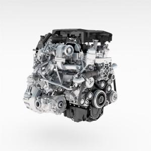 Ingenium Diesel Enine