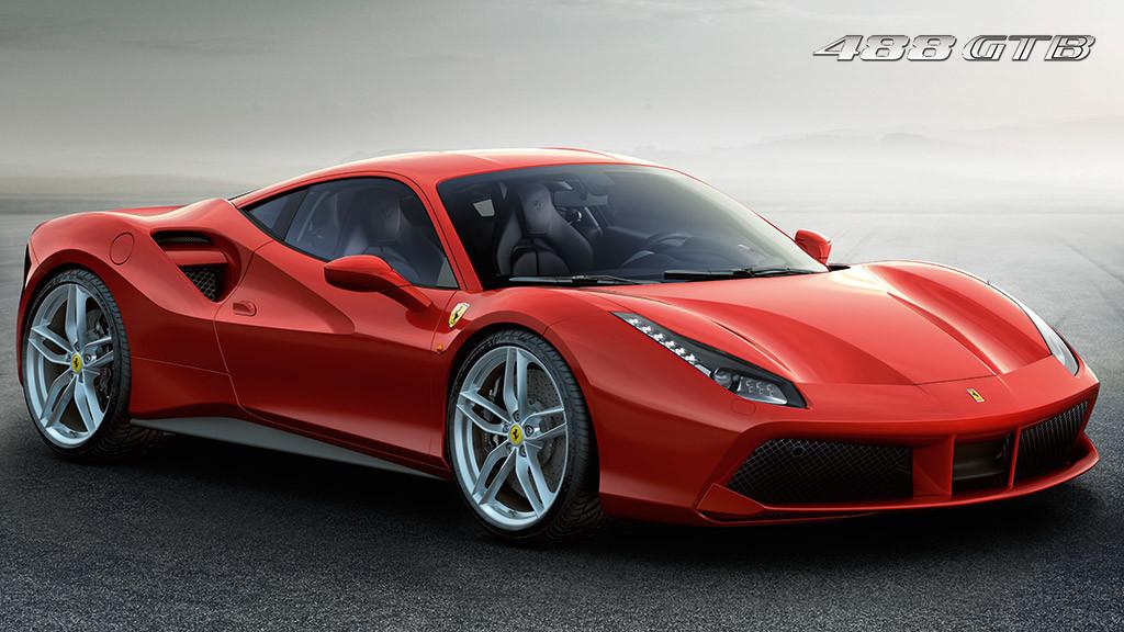 Ferrari-488GTB
