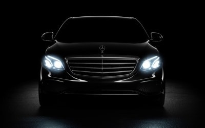 2017 Mercedes E-Class