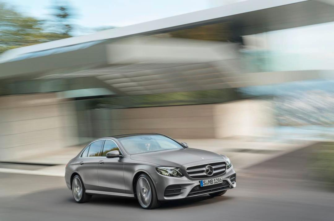 2017 Mercedes-Benz E-Class (14) (Copy)