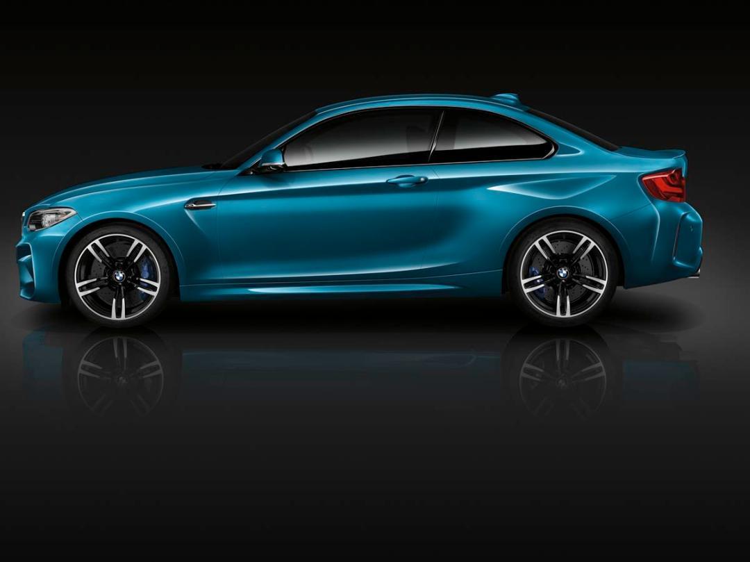 BMW_M2_left2