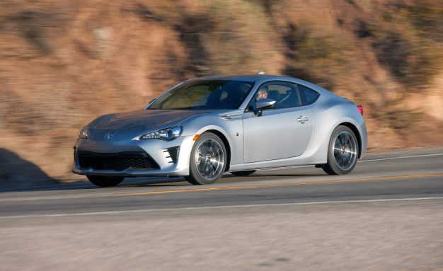 2017 Toyota 86 In-Depth Review: Everything from Cargo Space to Oversteer
