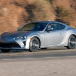 2017 Toyota 86 – In-Depth Review