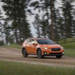 2018 Subaru Crosstrek – First Drive Review