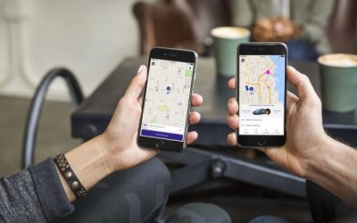 Lyft Embarks on Grandiose Plan to Build Its Own Self-Driving Technology