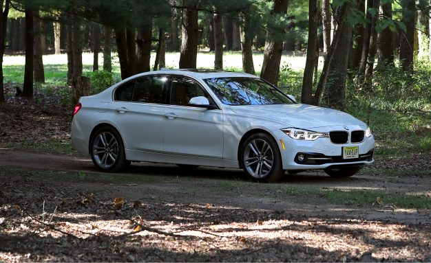 2017 BMW 3-series In-Depth Review: Everything You Need to Know!