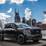 Dark Side of the Moon: Nissan Unveils Trio of Midnight Edition Trucks