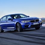2018 BMW M5: 600 Horsepower, All-Wheel Drive, and 189 MPH! – Official Photos and Info