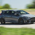 2017 Ford Focus RS – In-Depth Review
