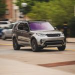 2017 Land Rover Discovery V-6 – Instrumented Test