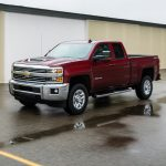 2018 Chevrolet Silverado 2500HD / 3500HD – In-Depth Review