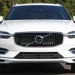 2018 Volvo XC60 T8 Plug-In Hybrid – First Drive Review