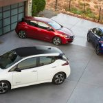 2018 Nissan Leaf – Official Photos and Info