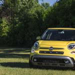 2018 Fiat 500L – Quick-Take Review