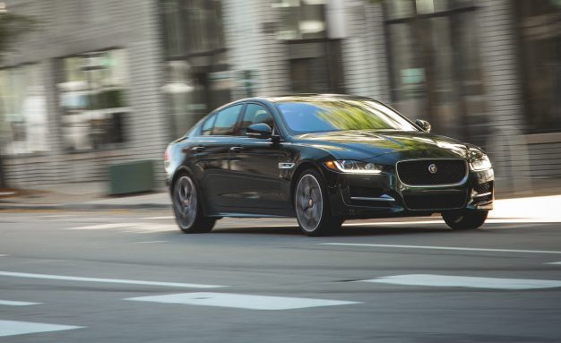 2017 Jaguar XE In-Depth Review: Lots of Good, Some Less Good