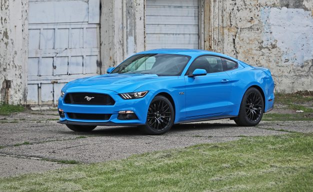 2017 Ford Mustang In-Depth Review: Modernized, Muscular, Athletic