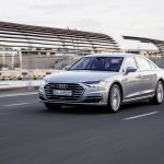 2019 Audi A8 – First Drive Review