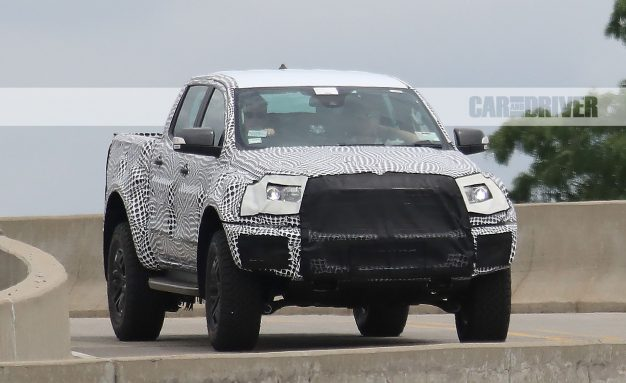 Expect More Off-Roaders and Electrified Vehicles from Ford (Yes, Including the Mustang Hybrid)