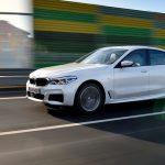 2018 BMW 640i xDrive Gran Turismo – First Drive Review
