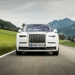 2018 Rolls-Royce Phantom VIII – First Drive Review