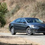 2018 Toyota Avalon – Quick-Take Review
