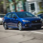 2017 Subaru Impreza – In- Depth Review