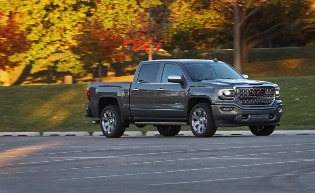 2018 GMC Sierra 1500 In-Depth Review: The Silverado's Fancier Sibling Is Just as Good